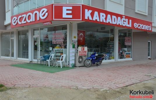 KARADAĞLI ECZANESİ