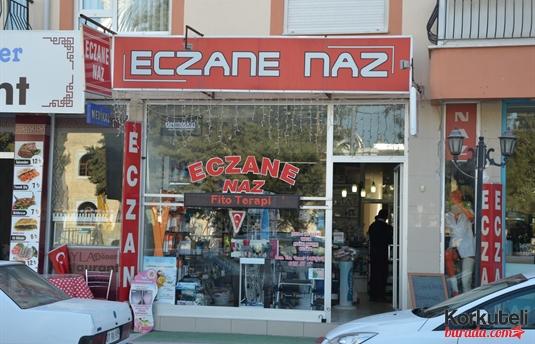 NAZ ECZANESİ