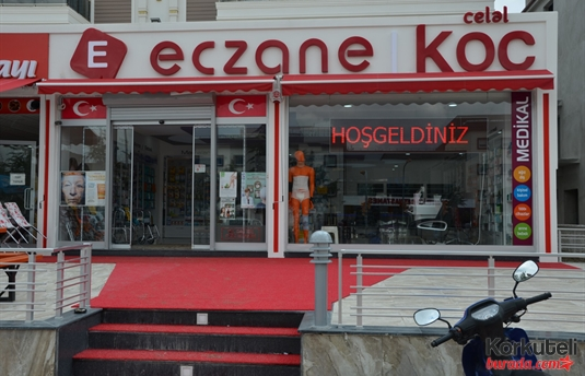 KOÇ ECZANESİ