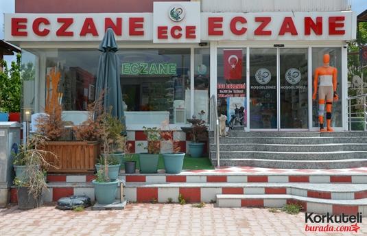 ECE ECZANESİ