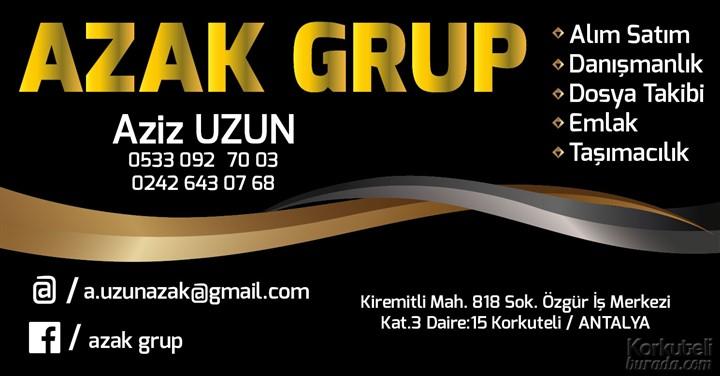 AZAK GRUP