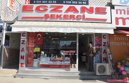 ŞEKERCİ ECZANESİ